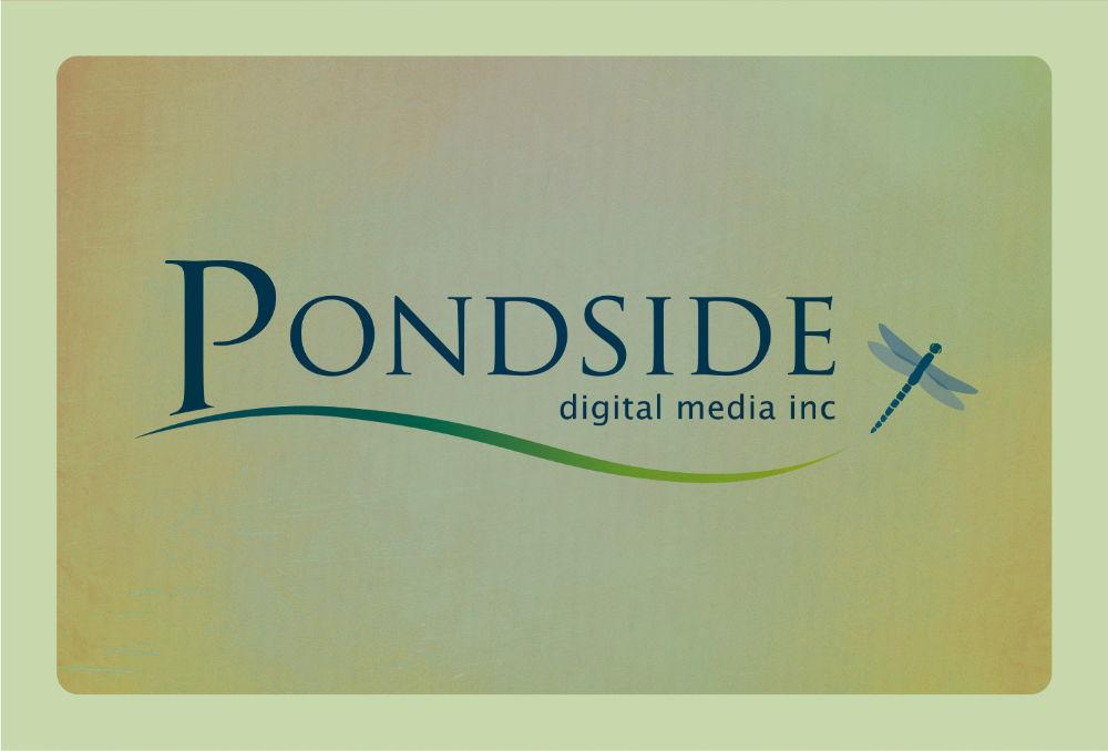 Pondside Logo